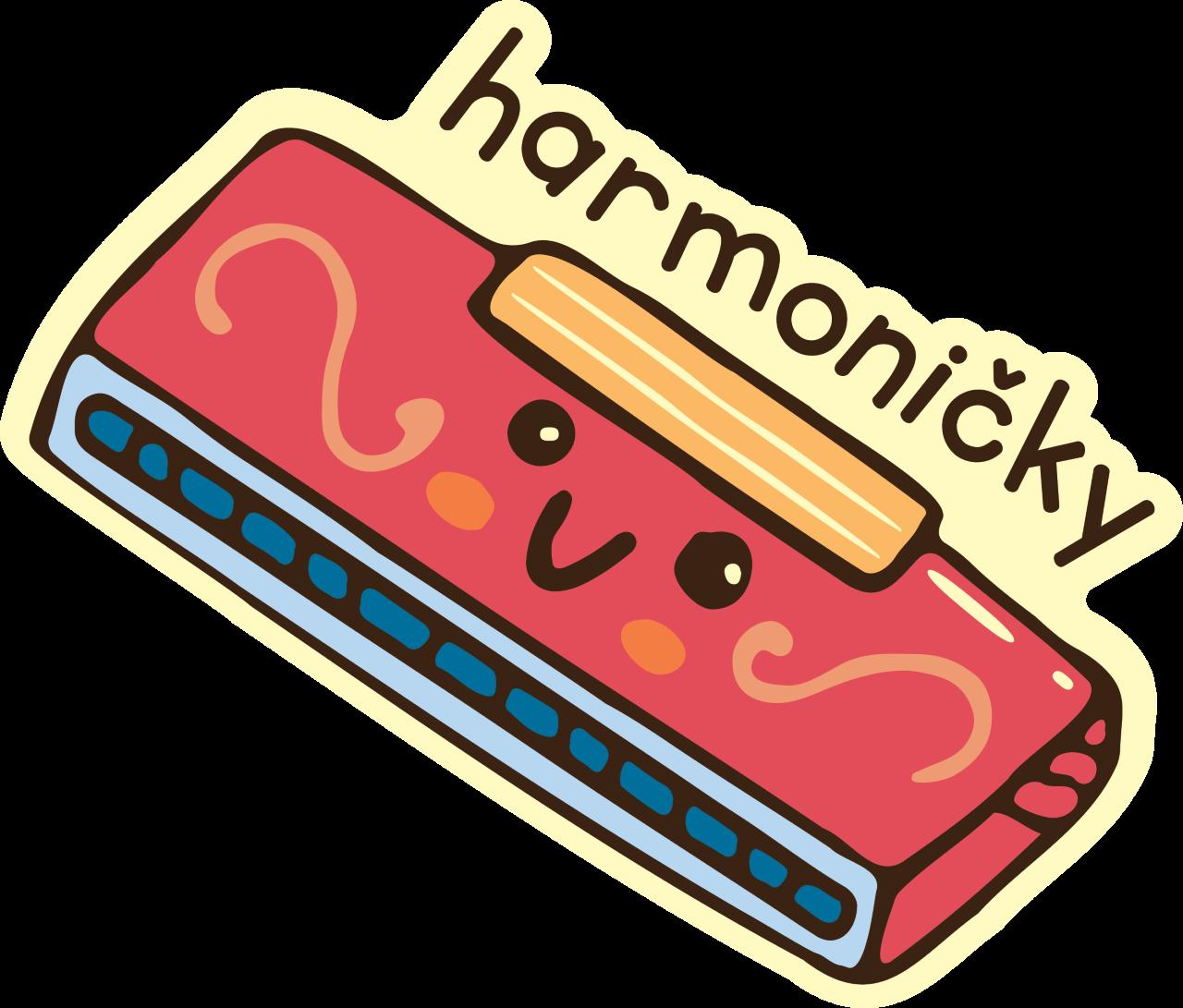 Individuální výuka – Harmoničky